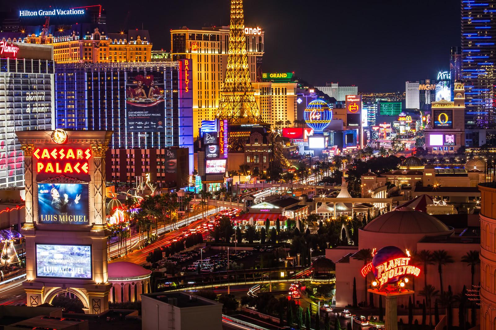 Las Vegas Casino Games and Deals  Treasure Island
