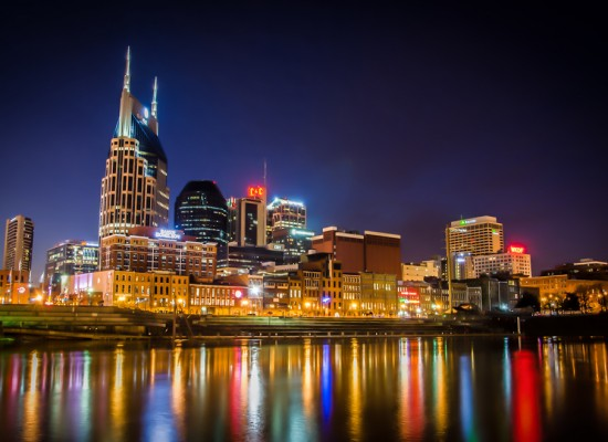 A Weekend in Nashville Like No Other!