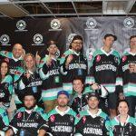 Calgary Hockey Tournament - Beachcombers Village Beer