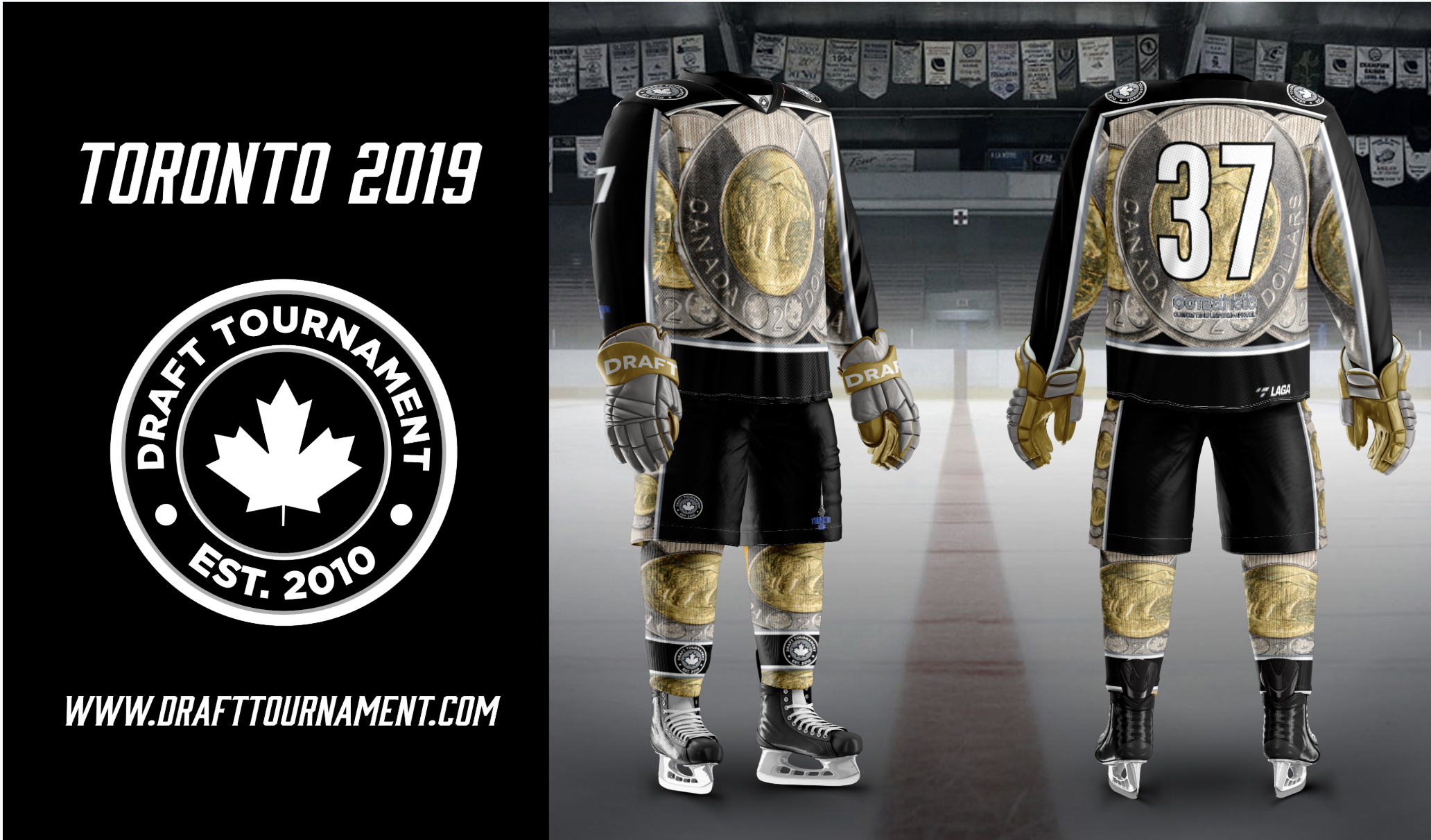 Third Toronto Jersey Revealed Drafttournament Com