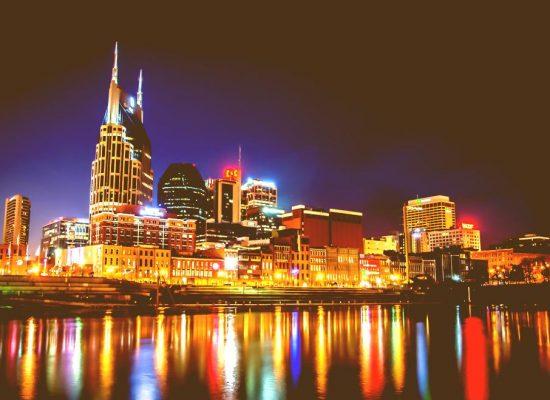 A Weekend of Hockey In Nashville