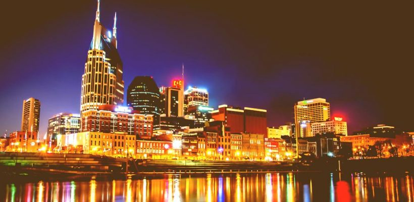 A Weekend of Hockey In Nashville
